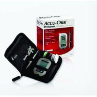 ACCU-CHEK Performa Blood Sugar Test Machine